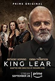 Assistir Rei Lear