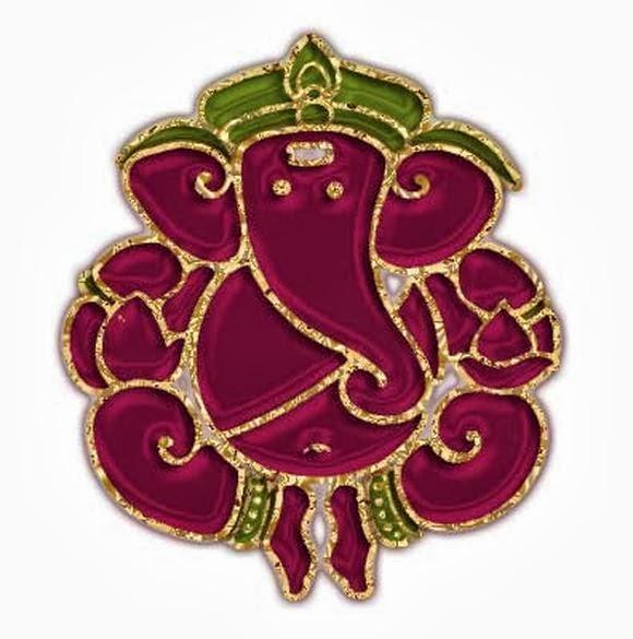 ganesha images for rangoli - photo #9