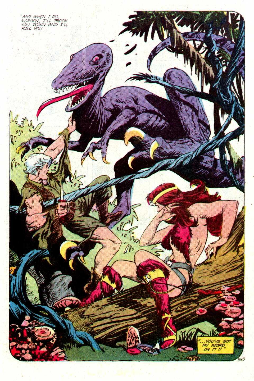 Read online Secret Origins (1986) comic -  Issue #16 - 18