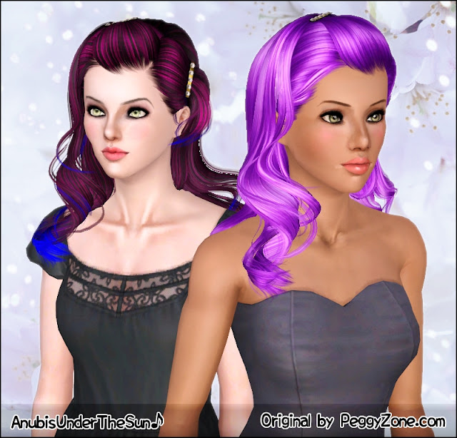 PeggyJune'12SpecialGift 6 - Peggy June '12 Special Gift ~ Retextured for Teen-to-Elder