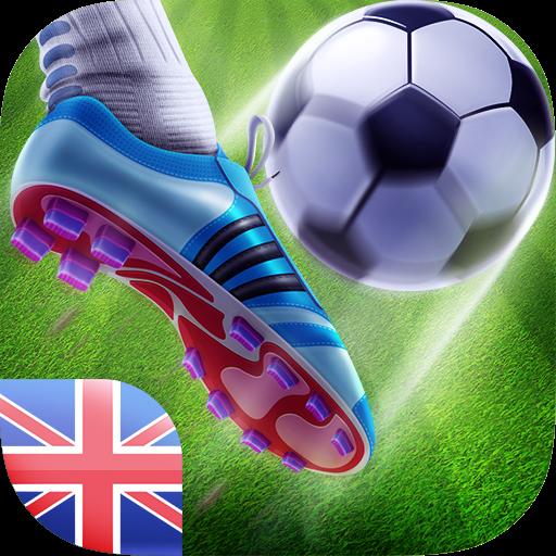 تحميل لعبة Flick Shoot UK v1.11 مهكرة وكاملة للاندرويد أموال لا تنتهي
