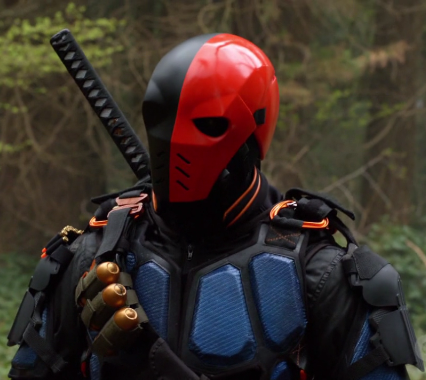 May The Fourth Be With You Dc: CW's Arrow Spin-off A New Stand-Alone Series For A