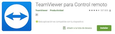team viewer logo