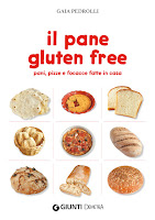 Il pane gluten free