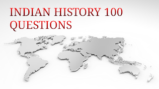 History Gk Questions or History Gk