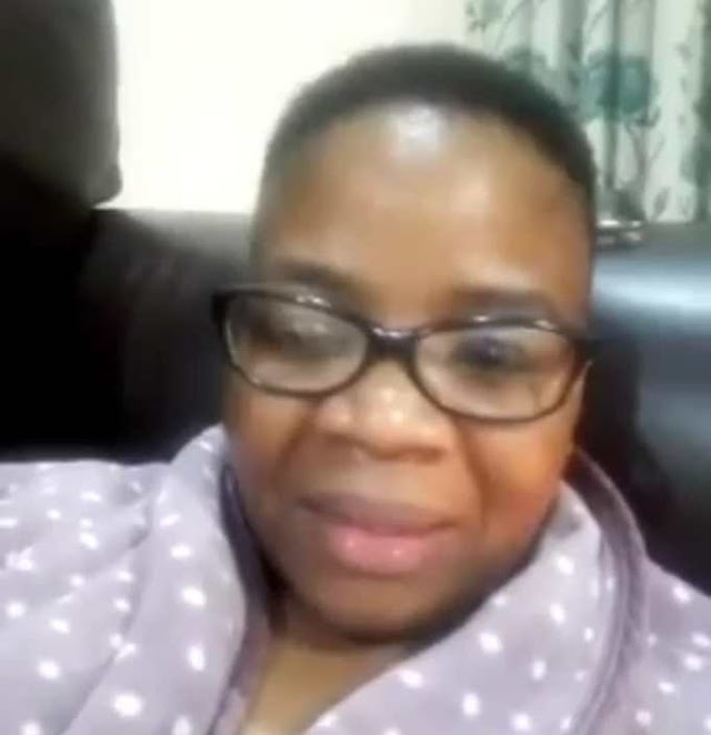 Emmanuel William Ngwu who leaked Daisy Maseleme's video Struck By a lightning & dies