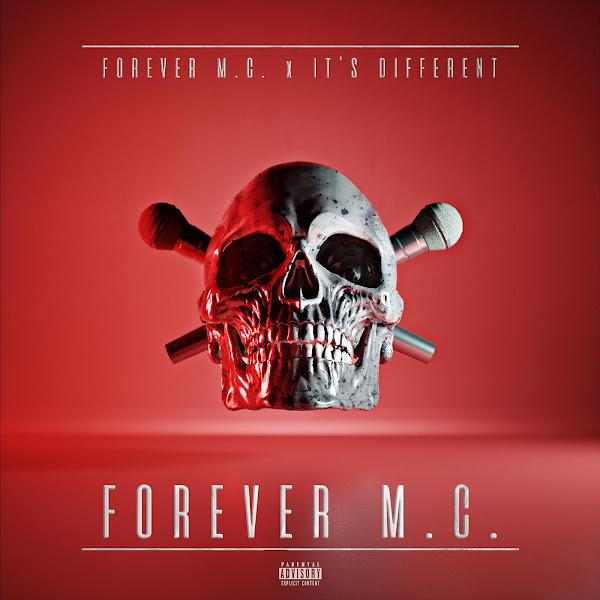 Forever M.C. - Terminally ill (feat. Tech N9ne, KXNG Crooked, Chino XL, Rittz & DJ Statik Selektah) - Single Cover