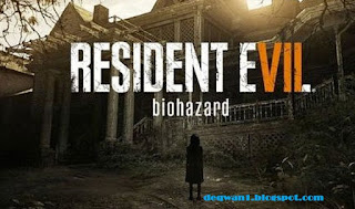 Game Resident Evil Terbaru