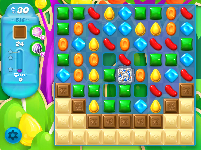 Candy Crush Soda 516
