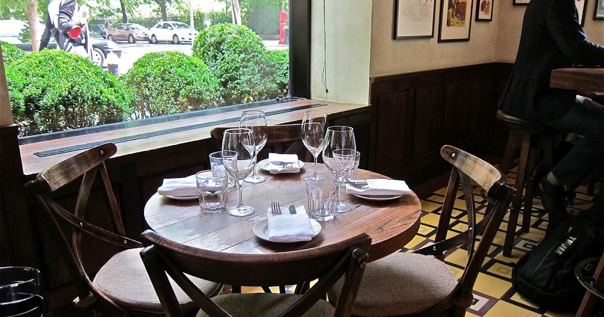 Contessanally Nyc Maialino Restaurant