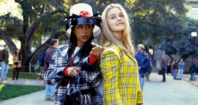 Resultado de imagem para Paramount trabalha em remake de As Patricinhas de Beverly Hills