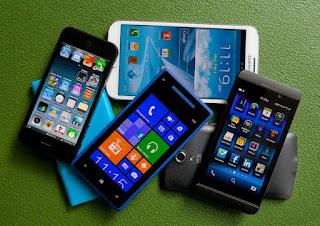 Bagaimana Cara Cerdas Memilih Ponsel Android