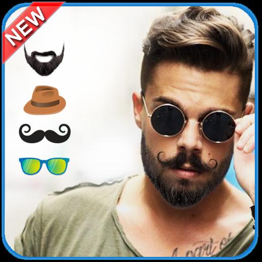 Apppixel1: Man Mustache Beard Face Changer | Man Mustache Beard Face