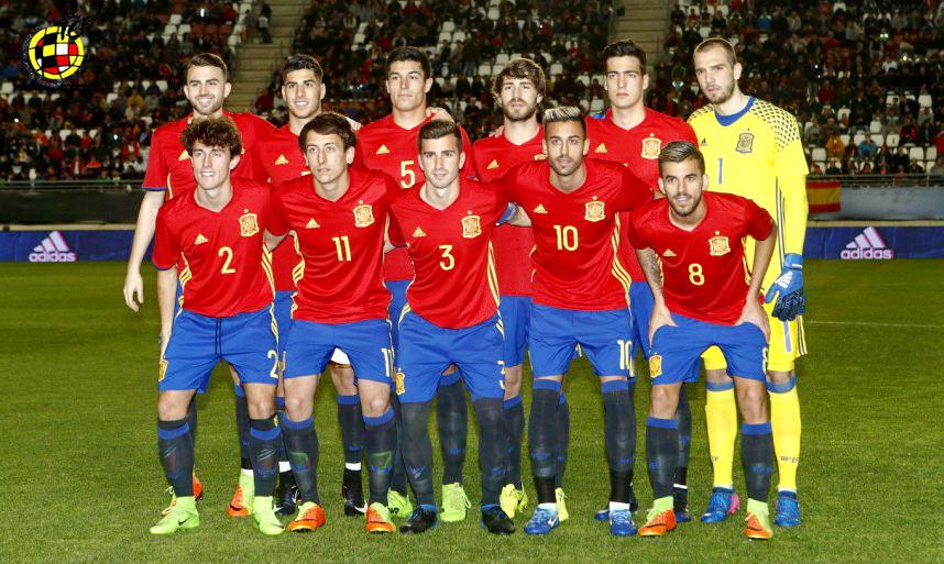 Hilo de la selección de España sub 21 e inferiores Espa%25C3%25B1aSub21%2B2017%2B03%2B23