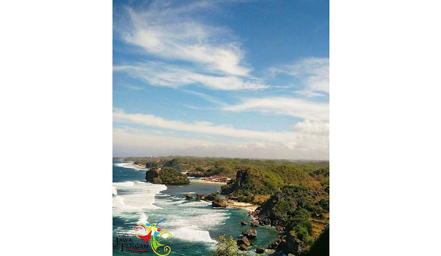 Wisata Baru di Yogyakarta Yang Wajib Anda Kunjungi
