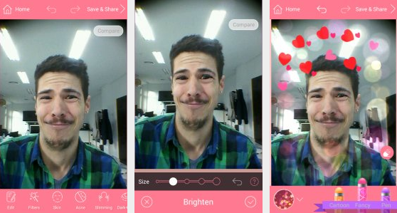 BeautyPlus Apk Latest Version Download / Easy Photo Editor / Magical Camera