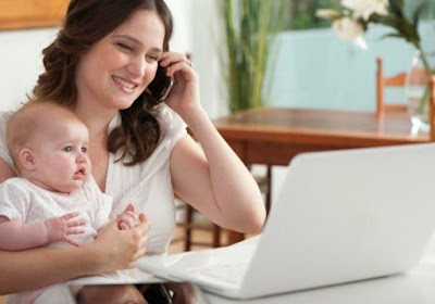 Tak Masalah  Bagi Yang Memiliki Anak Bisnis Sampingan Ibu Rumah Tangga