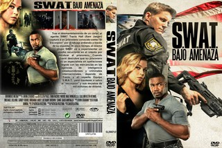SWAT Under Siege - SWAT Bajo Amenaza