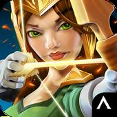 Arcane Legends MMO-Action RPG v1.6.2 APK Android Terbaru