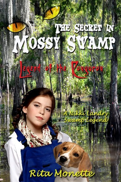The Secret in Mossy Swamp