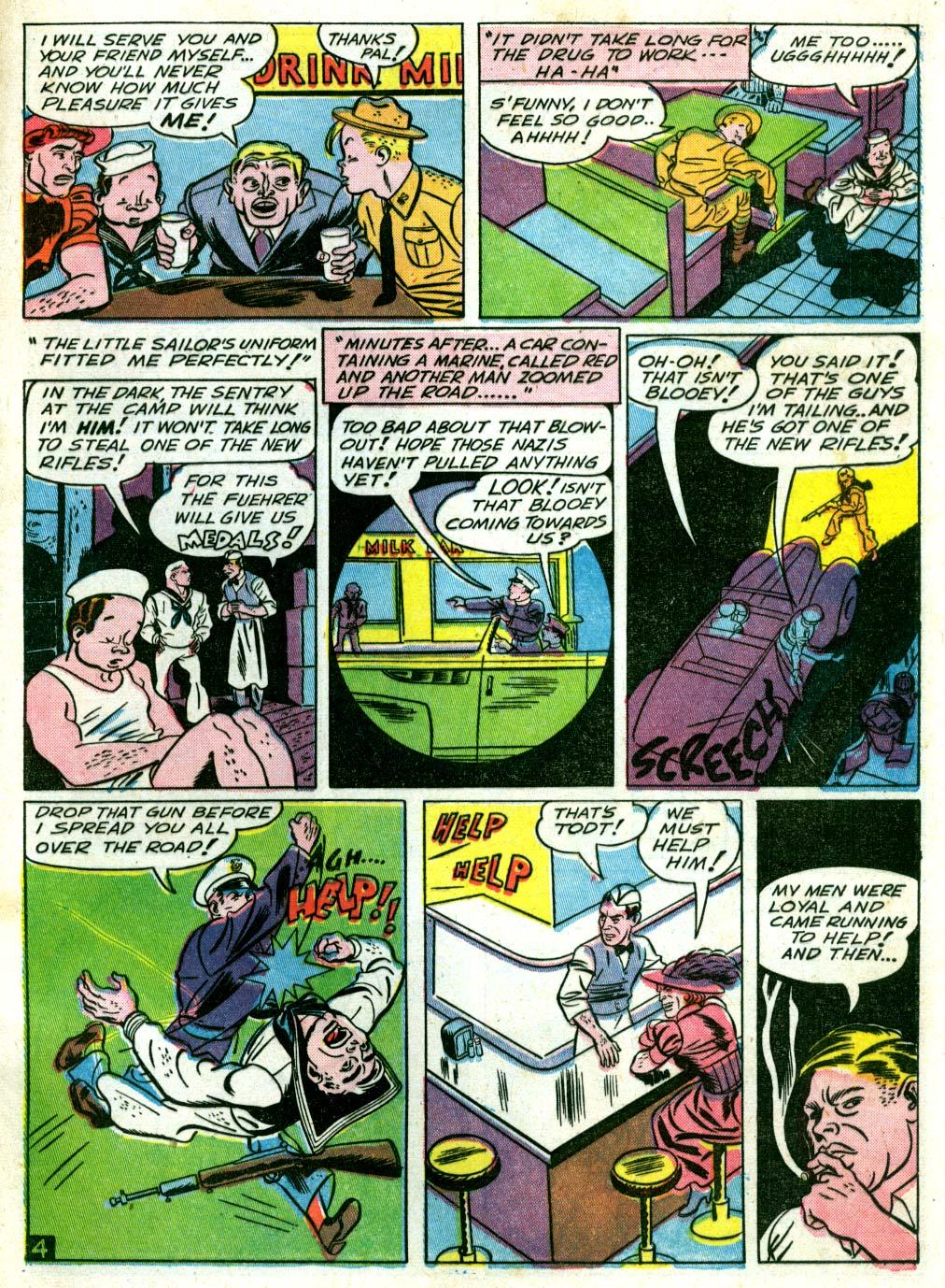 Read online All-American Comics (1939) comic -  Issue #44 - 62