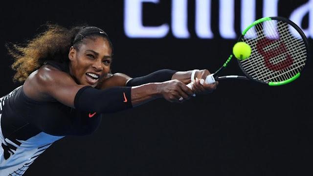 Serena Belum Tentu Bisa Comeback di Australia Terbuka