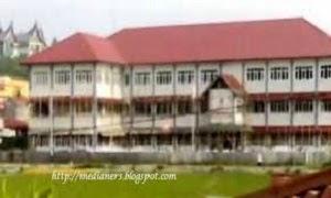 Pendaftaran Mahasiswa Baru STIKes Padang/Bukittinggii Perintis 2017-2018