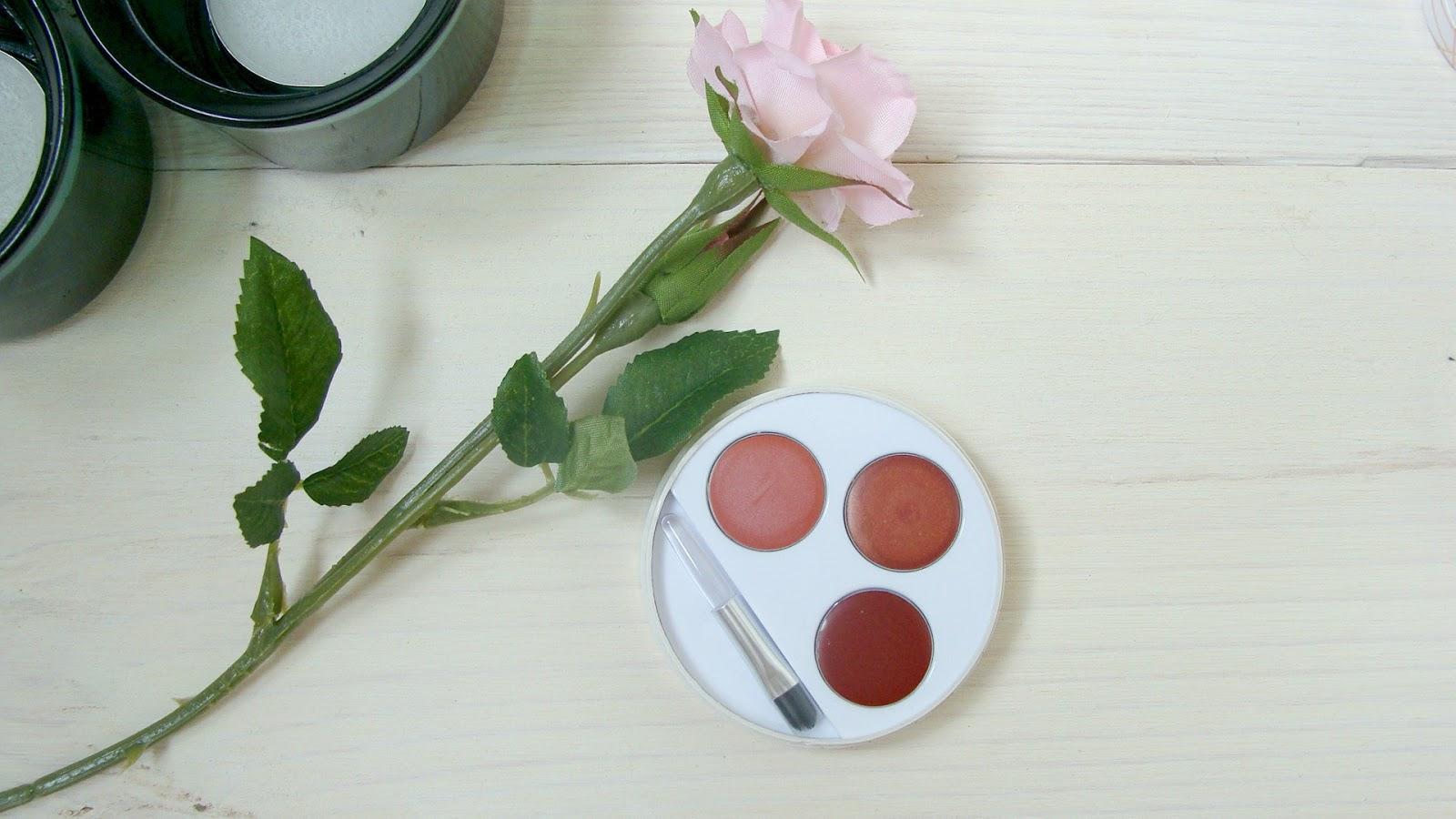 Kosmetyki Couleur Caramel