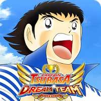 pada kesempatan kali ini admin akan membagikan sebuah game mod apk terbaru yang bergenre  Captain Tsubasa: Dream Team v1.10.2 Mod Apk+Data for Android
