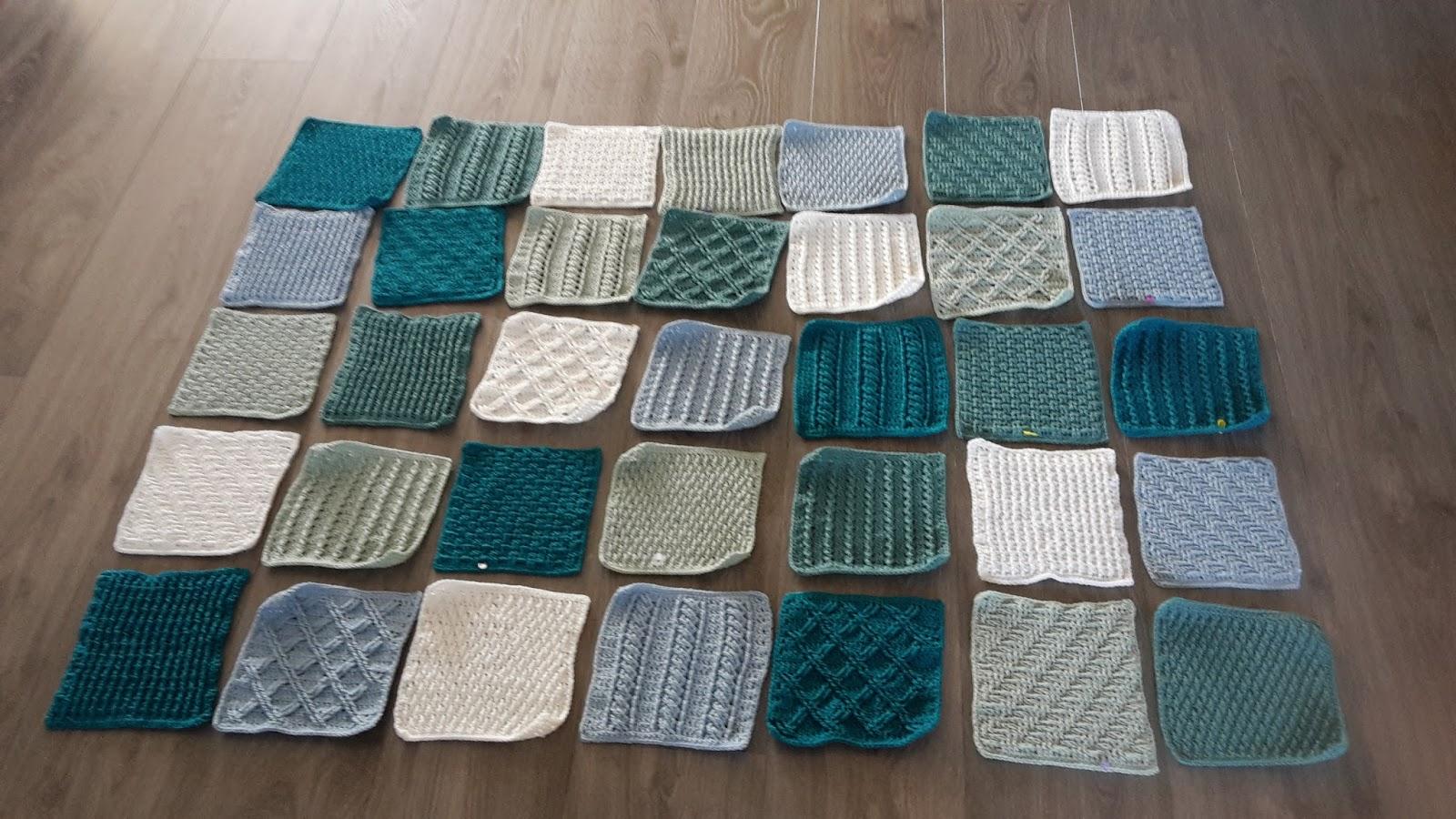 Knutsels Van Jolanda Cosy Woondekens Crochet Along Deel 8 Cosy