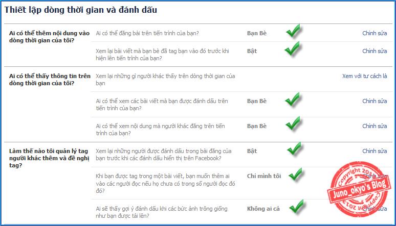 Hướng dẫn bảo mật tài khoản Facebook