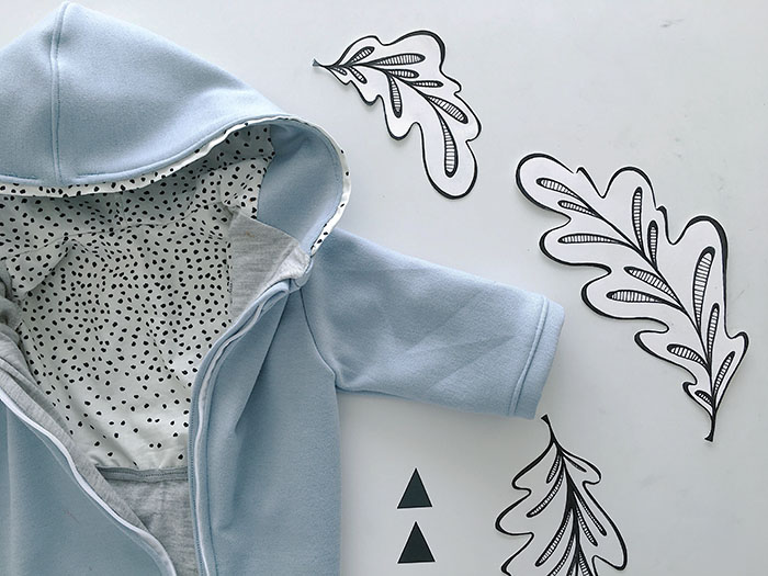Baby jumpsuit, Newborn jumpsuit sewing, Art Gallery Fabrics, AGF Nested Gathering