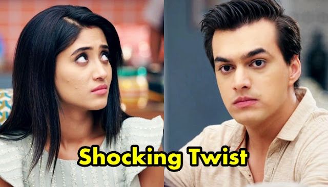 YRKKH Upcoming Twist : Kartik accepts Naira's  pregnancy with shocking conditions