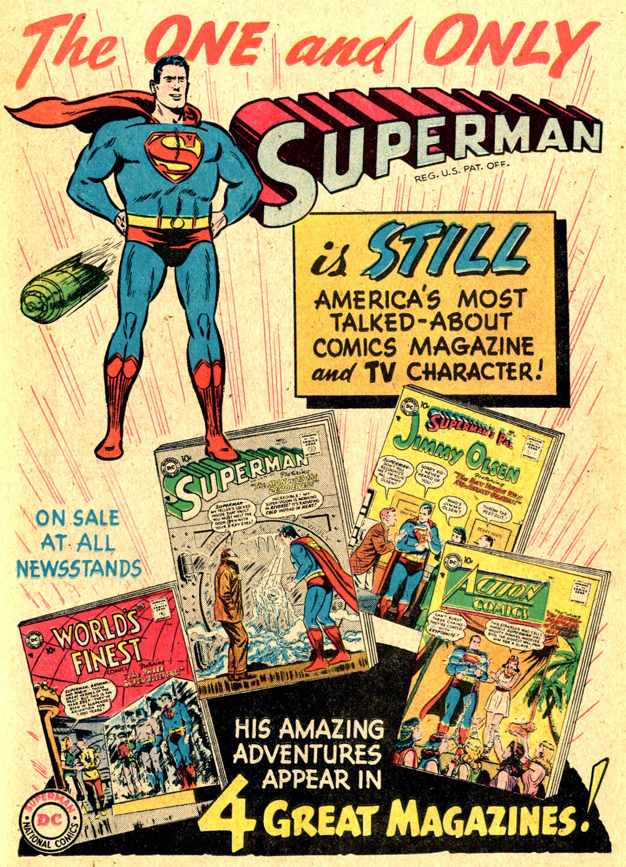 Read online Detective Comics (1937) comic -  Issue #250 - 23