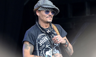 Johnny Depp Issues Apology for Donald Trump Assassination Joke