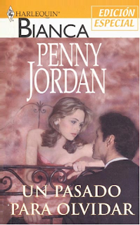 Penny Jordan - Un Pasado Para Olvidar