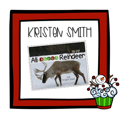 http://www.teacherspayteachers.com/Product/All-About-Reindeer-using-and-learning-science-vocabulary-980183