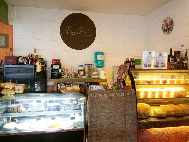 Casa Abuela | Abuelita's Cakes and Pastries
