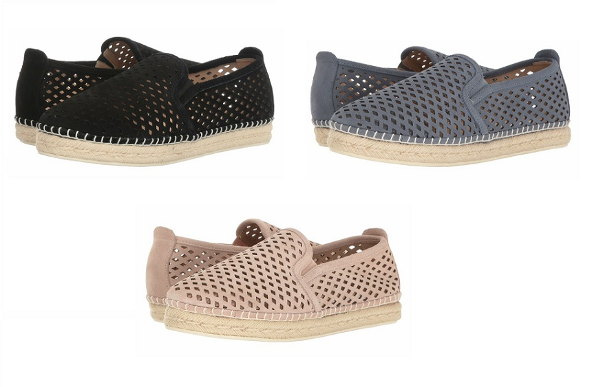 Steve Madden Persy Espadrilles for only $43-$50 (reg $80) + free shipping!