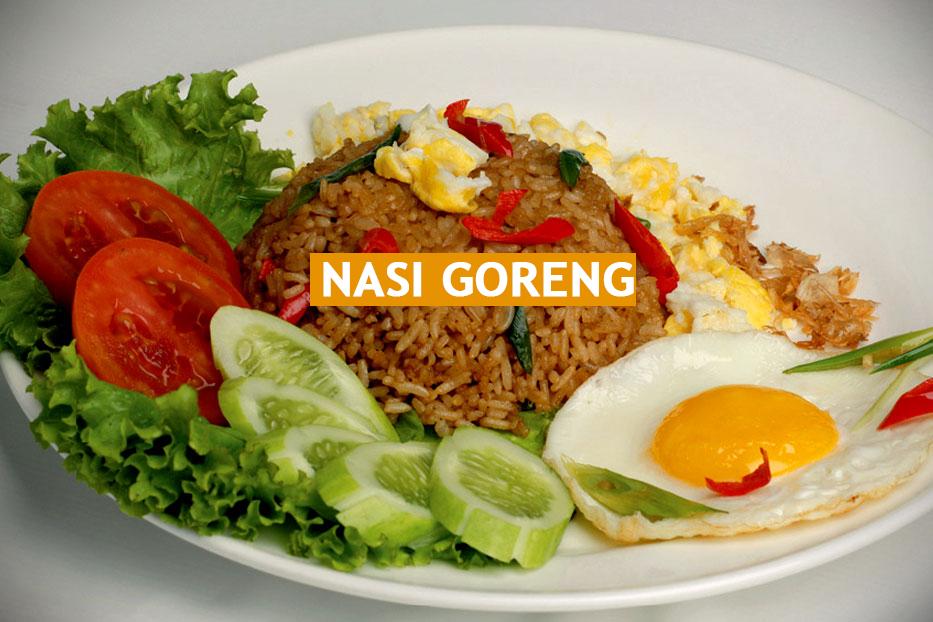 3 Resep Cara Membuat Nasi Goreng Sederhana Dan Super Pedas Spesial Hot