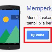 Cara Memasang Iklan Tingkat Laman Google Adsense Terbaru