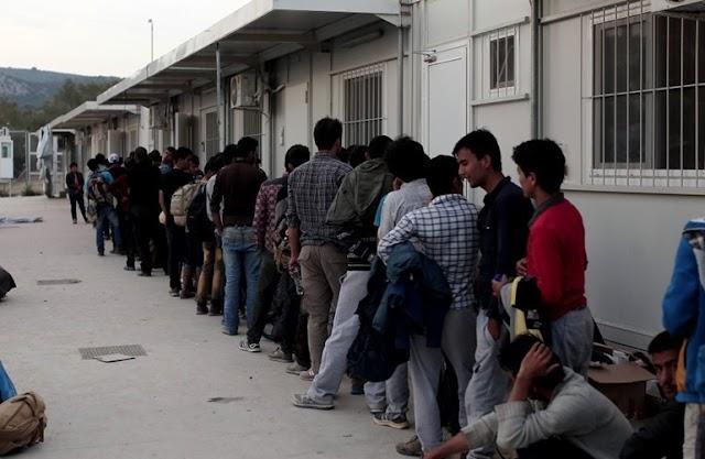 Επέκταση της δομής αλλοδαπών στο Φυλάκιο Ορεστιάδας από 500 σε 5.000 άτομα (ΒΙΝΤΕΟ)