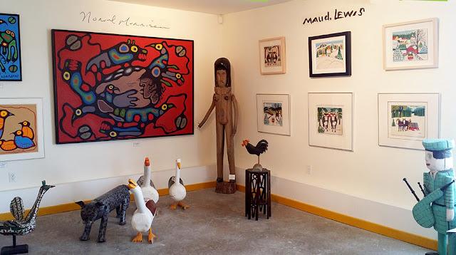 Black Sheep Gallery