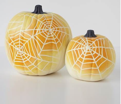 7 Creative Non-Carved Pumpkin Designs