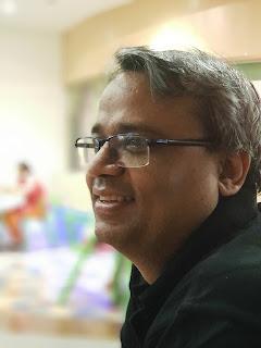 Dr Saurabh Bhatia
