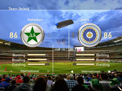EA Sports Cricket 16 Game Download