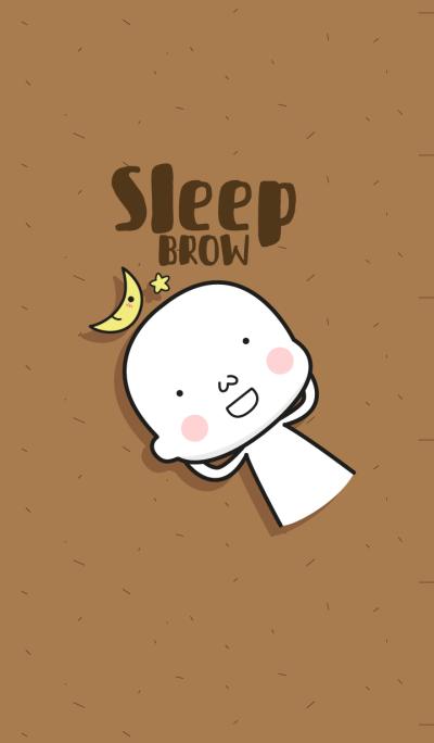 Sleep Brow