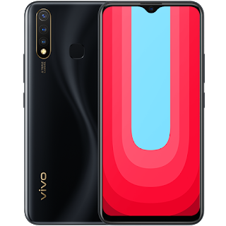 How To Flash Vivo U20 PD1941F Without PC