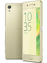 Ulasan Sony Xperia X, 23MP & Fingerprint Scanner