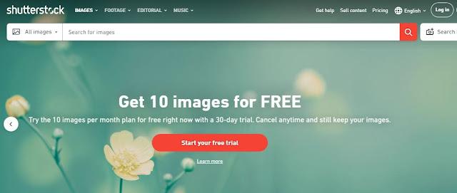 Situs Terbaik Mendapatkan Uang dari Jual Foto